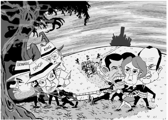 elerian dessin qui resume 2012