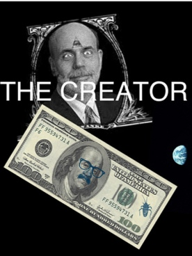 bernanke the money creator
