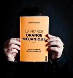 france orange mecanique