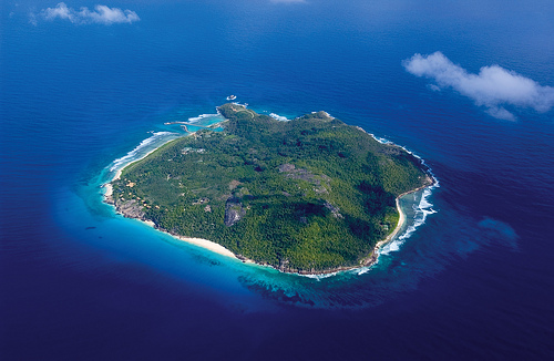 Intrigue #33 - Ruby's Island Ile-deserte-naufrage