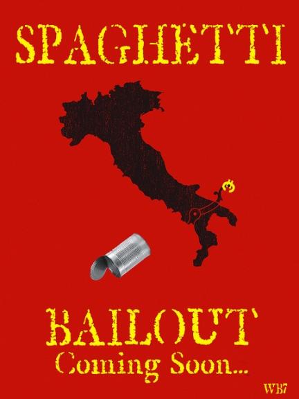 italia bailout