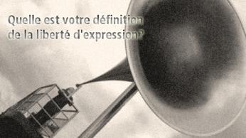 liberte expression