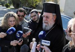 eglise- orthodoxe - sortir de l'euro