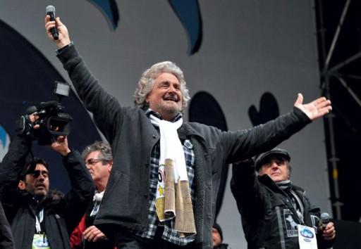 Italie_Grillo
