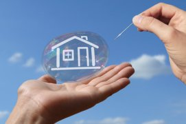 bulle prix immobilier