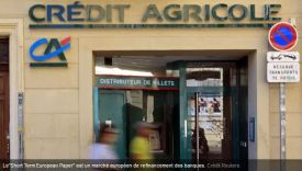 les banques françaises font-elles face à une dangereuse crise de liquidités