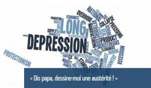 France austérité
