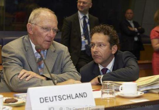 Allemagne ponction actifs comptes