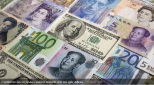 Le marché des changes, nouveau jouet des banques Atlantico