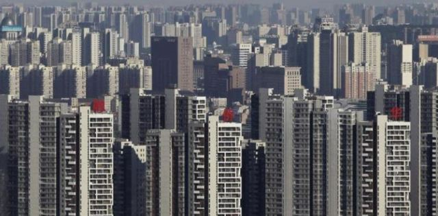Menace de credit crunch en Chine