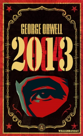 orwell 2013