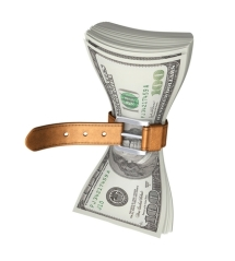 deleveraging banques