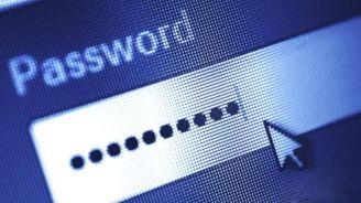 gouvernement américain mots de passe