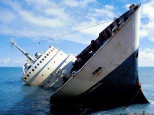 titanic ne changeons pas de cap