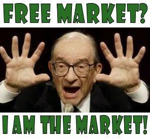 Greenspan Market