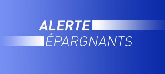 alerte taxation epargnants