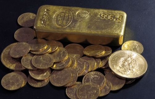 FRANCE-ECONOMY-PURCHASE-GOLD-FEATURE