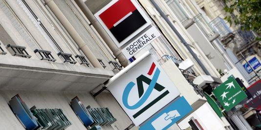 banques francaises fed