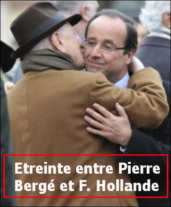 Hollande-Bergé