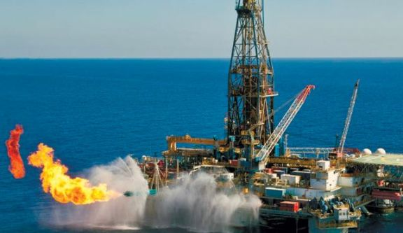 gaz offshore syrie israel