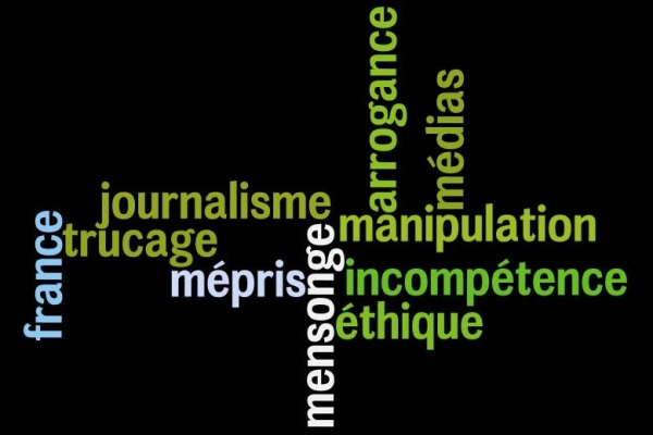 Mépris, mensonge, truquage : ou le journalisme français vu par une Sud-Coréenne