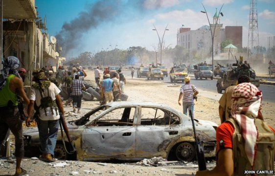 libye-chaos