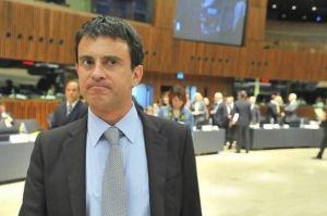 Evry Valls maire
