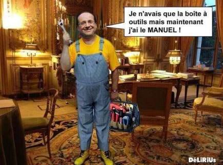 Manuel boite outils