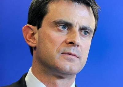 Valls à contretemps (J. Sapir)