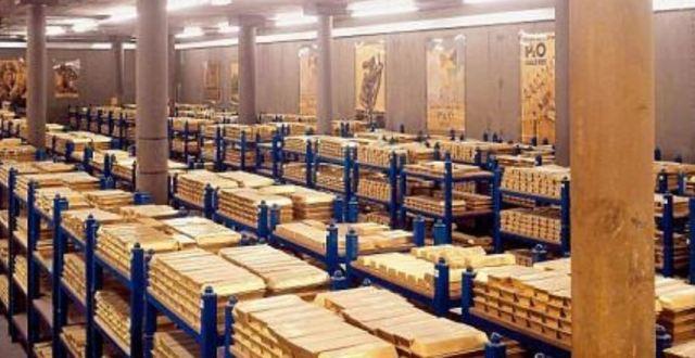 Après l'Allemagne, c'est l'Autriche qui veut savoir où sont ses réserves d'or