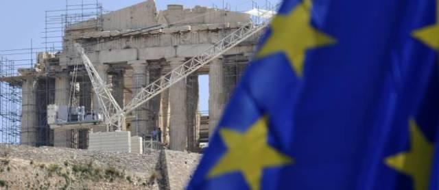 grece dette chaos