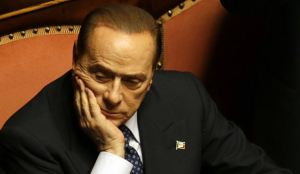 zone euro la sortie de plusieurs pays n'est pas exclue (Berlusconi)