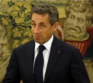 Nicolas Sarkozy va recevoir le prix de l'Appel du 18 juin de l'Union des jeunes