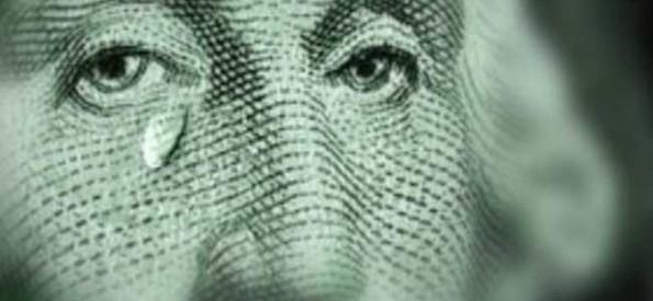 chute dollar jim willie