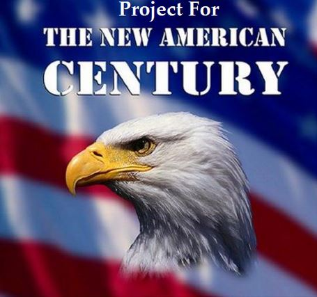 project for a new american century