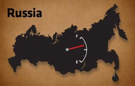 sanctions occidentales menacent la production pétrolière russe