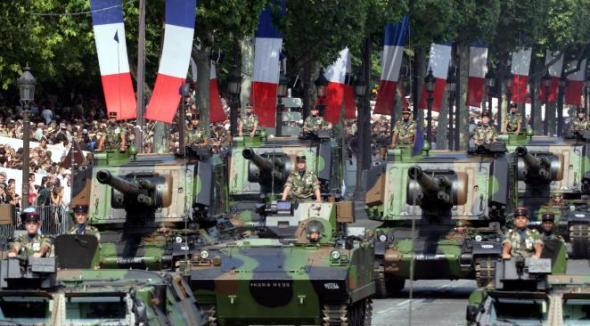 armee francaise