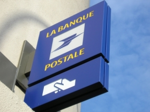 banque postale fitch