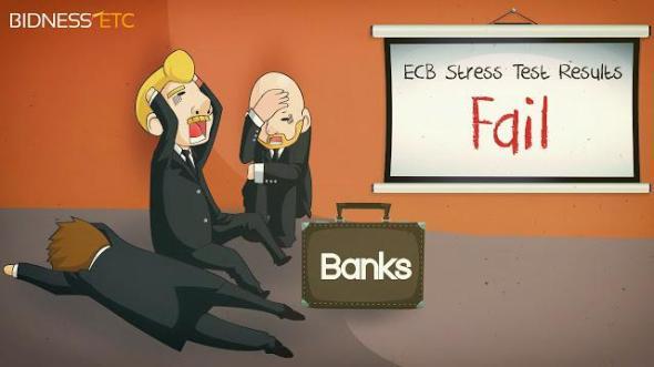 deutsche bank bce faillite