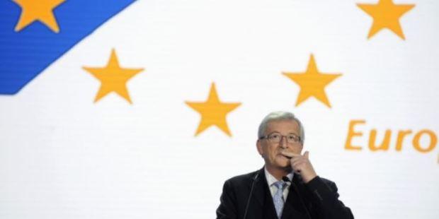 Plan de relance européen magicien Juncker