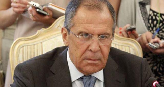 Une déclaration de première importance de Sergueï Lavrov