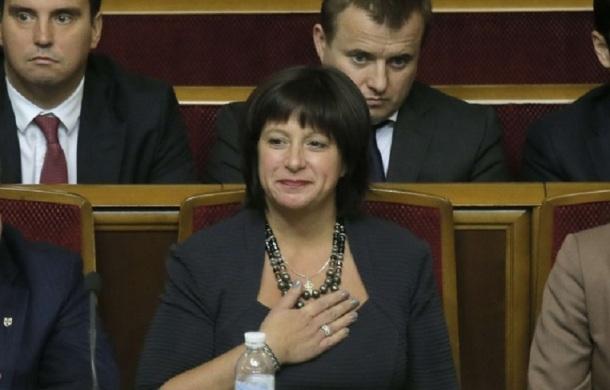 natalie-jarensko-toute-nouvelle-ministre-finances-ukrainienne