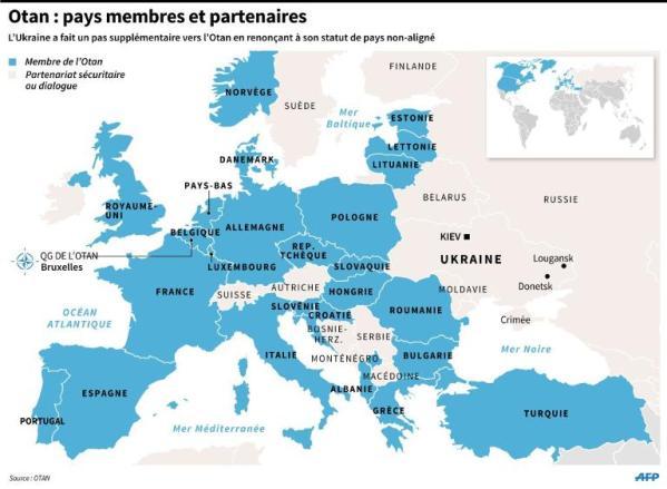 otan-pays-membres-et-partenaires