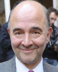 Pierre Moscovici merveilles