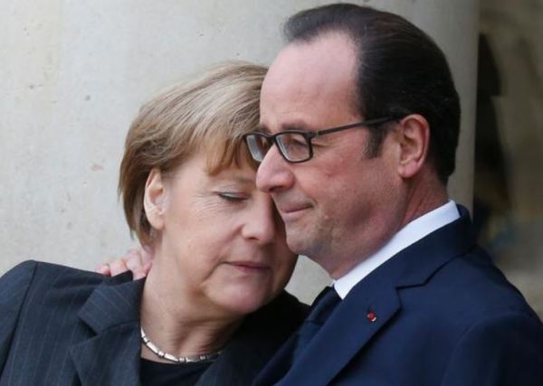 Angela François #ParisMarch
