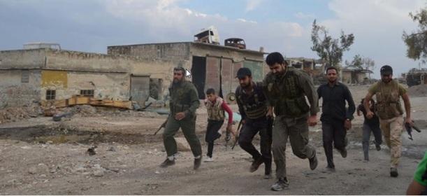 Le Pentagone lance un programme pour former 5000 djihadistes par an en Syrie