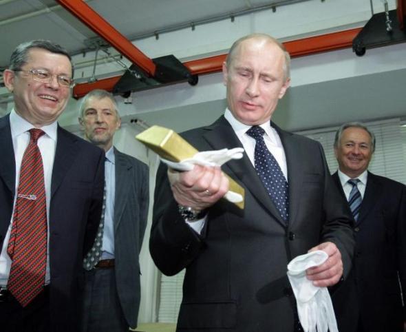 Poutine-or