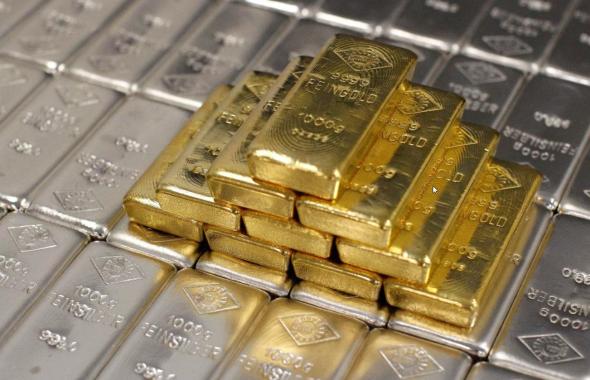 Cinq raisons d'acheter de l'or et de l'argent en 2015_GoldBroker.fr