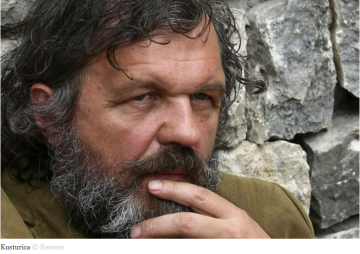 Kusturica Occidentaux démocratie catastrophes