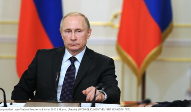 Vladimir Poutine présente une forme d autisme